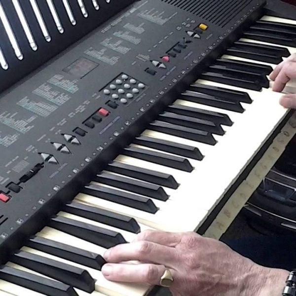 PSR-200-CANAAN MUSIC