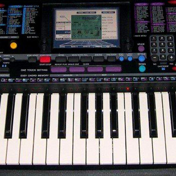 Yamaha PSR-220-Galile.vn