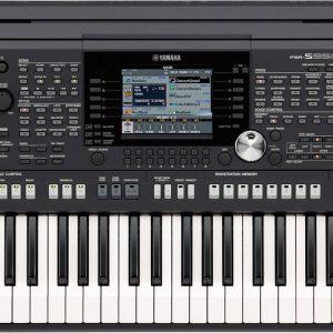 organ yamaha PSR-S950