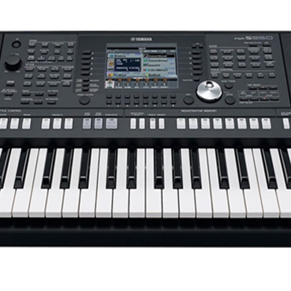 organ yamaha PSR-S950(1)