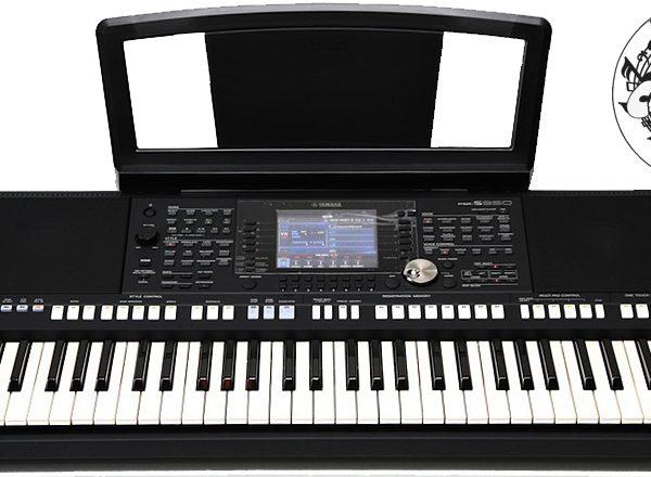 organ yamaha PSR-S950(2)